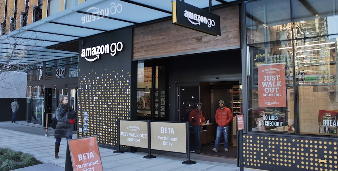 Another reason to bring Amazon to Philly
