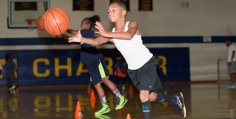 Philadelphia Youth Basketball youth