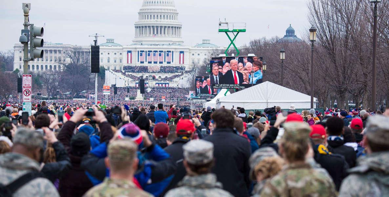 trump inauguration boycott