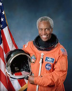 Guion Bluford astronaut