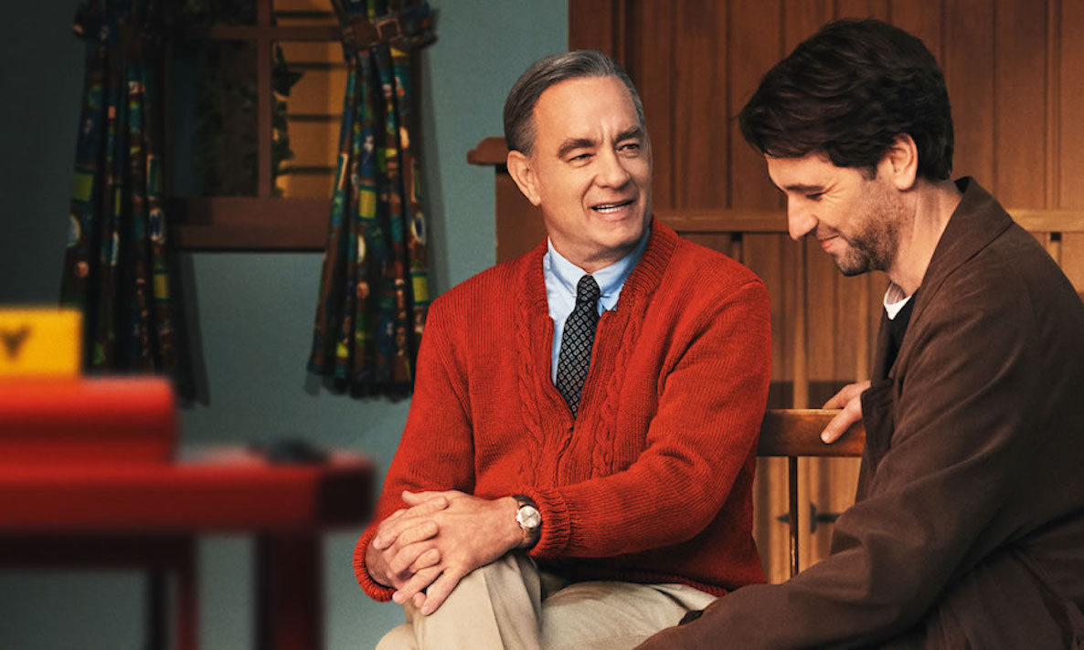 My Mister Rogers Catching Up With Writer Tom Junod